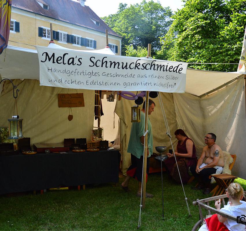 31 Mittelalterfest Sandizell