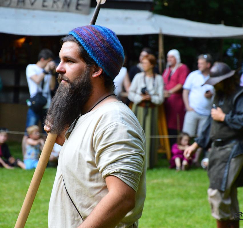 38 Mittelalterfest Sandizell