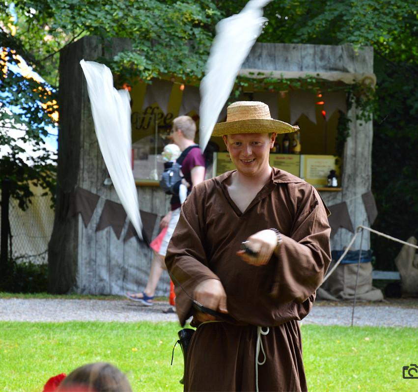 28 Mittelalterfest Sandizell