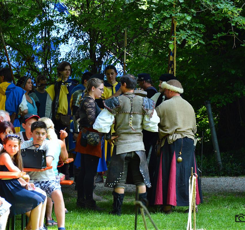 21 Mittelalterfest Sandizell
