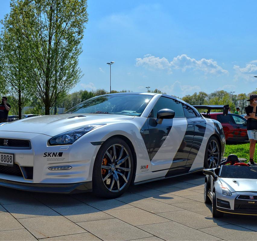Bavarian Car Meeting Ingolstadt Saisonstart 2018 17