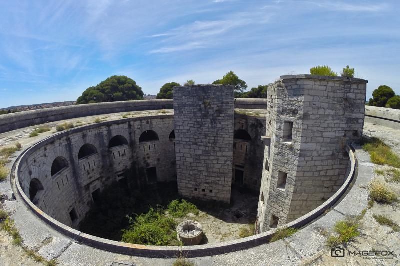 Fort Giorgio Pula