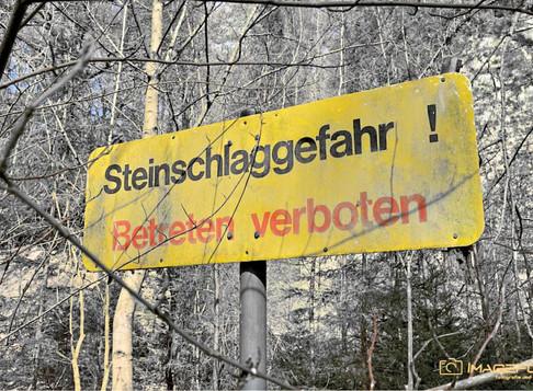 Riedenburg Lost Place