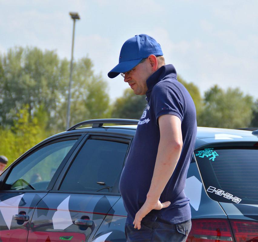 Bavarian Car Meeting Ingolstadt Saisonstart 2018 61