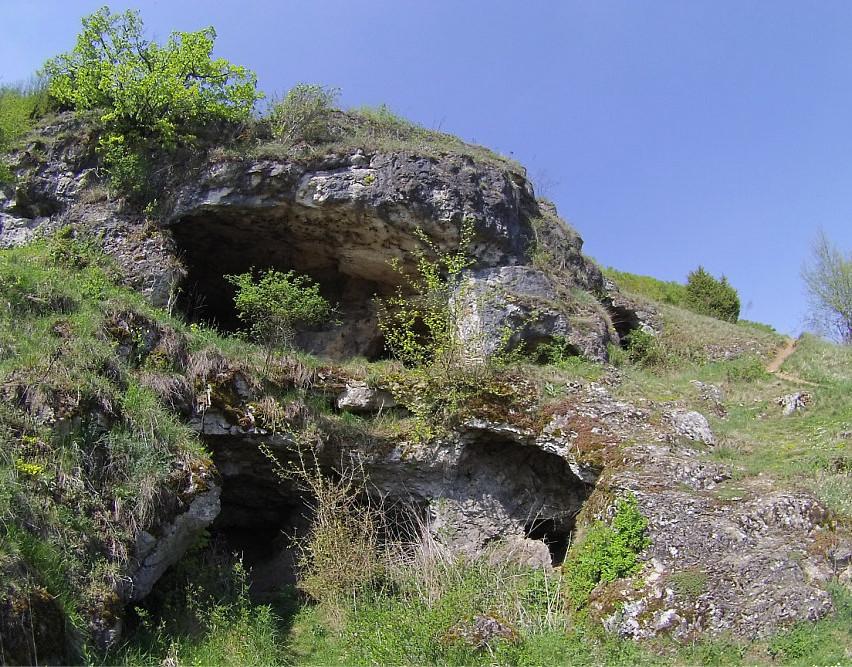 9_Mauerner_Höhlen