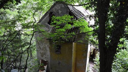 Neuburg Lost Place