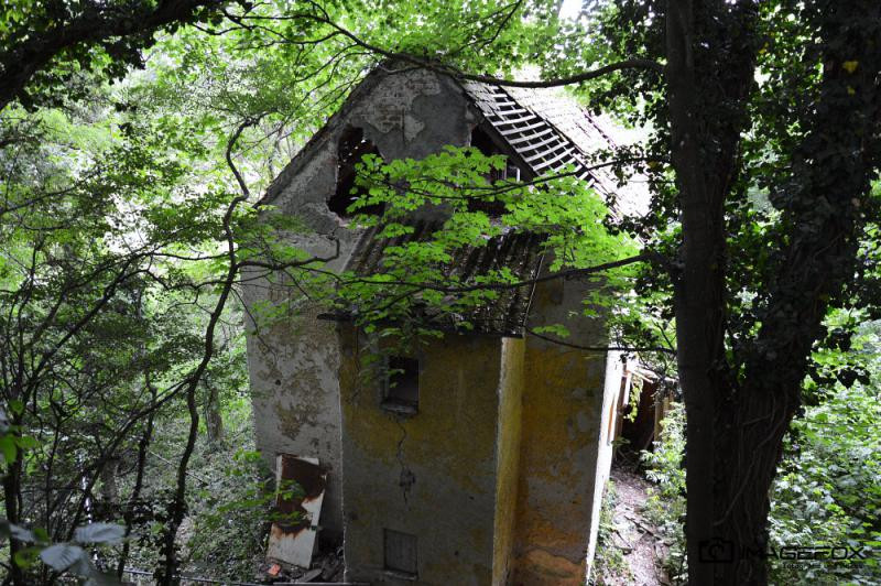 Lost Place Neuburg