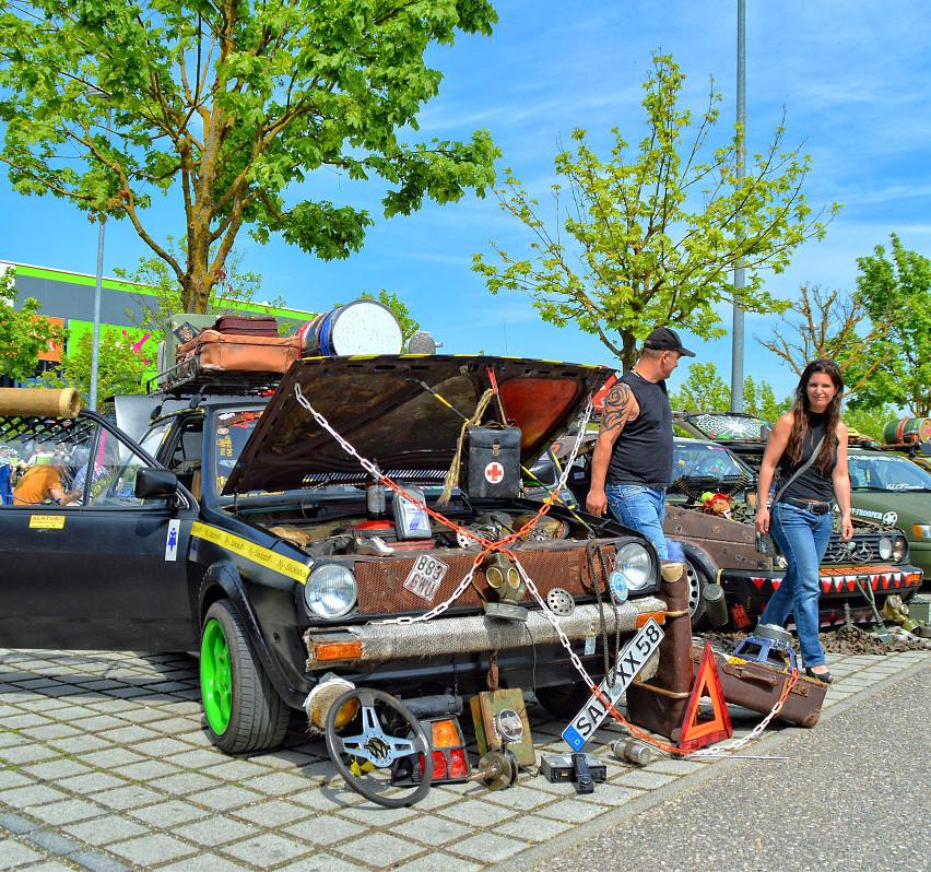 Tuning Explosion Regensburg 2018 28
