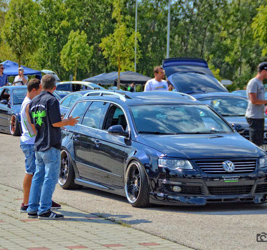 Bavarian Car Meeting Ingolstadt 26