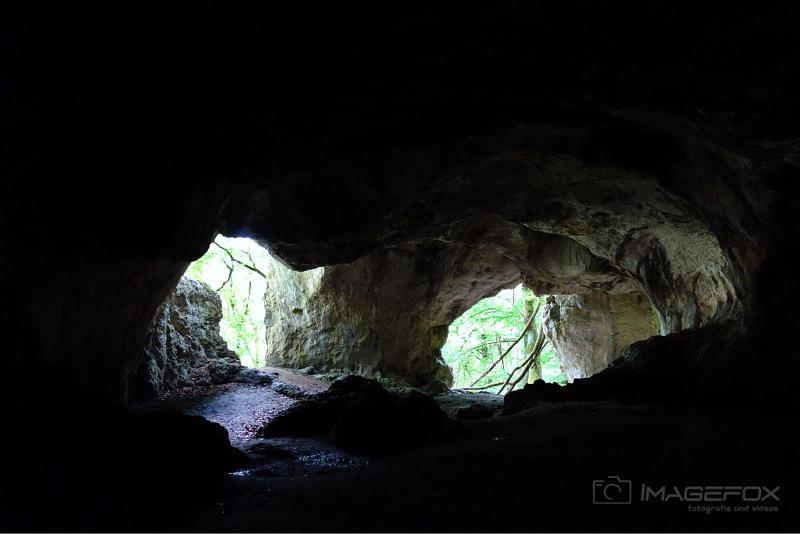 Essing Klausenhöhle