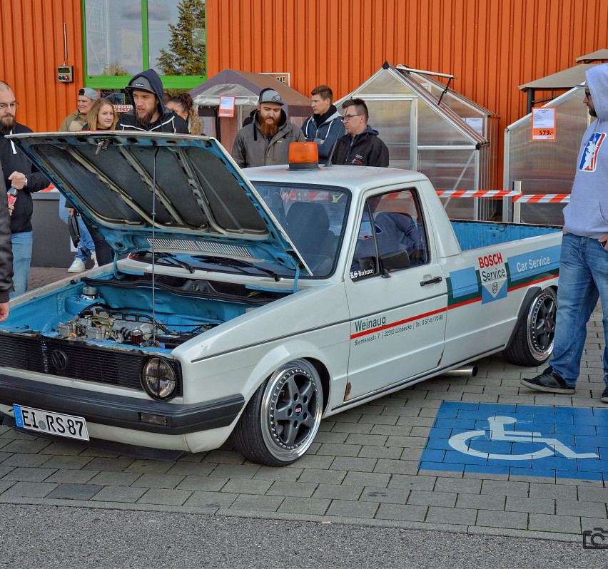 Fast and Furious Car Event Ingolstadt 14