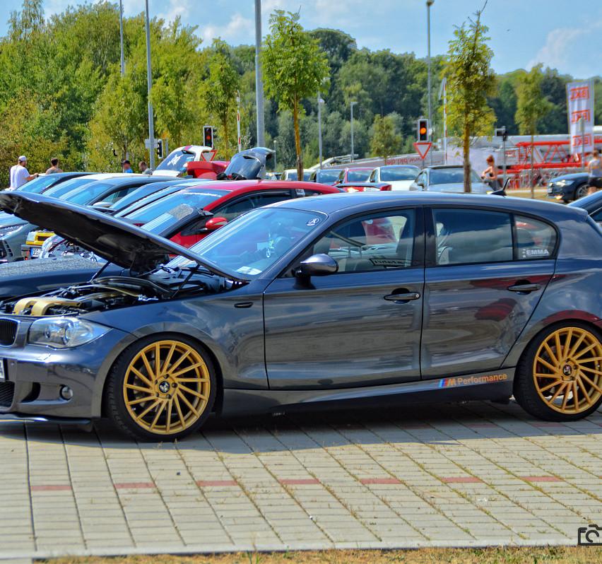Bavarian Car Meeting Ingolstadt 5