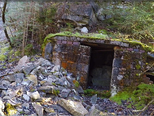 Beilngries Wandern -  Steinbruche und Felsenkeller