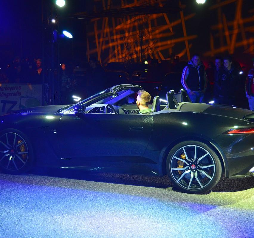Summer Cars Opening Landshut-Altdorf 9