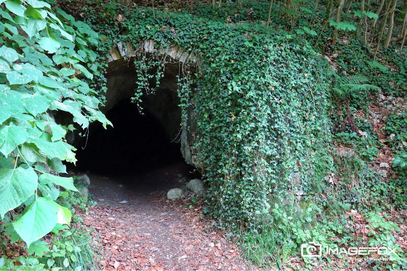 Klausenhöhle Essing