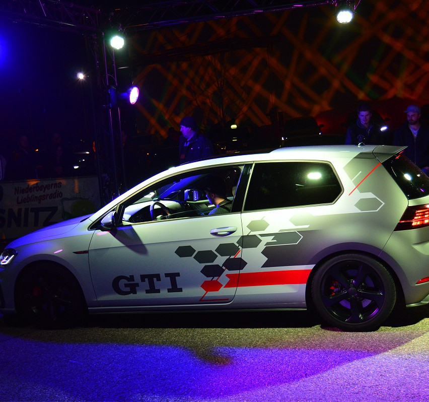 Summer Cars Opening Landshut-Altdorf 15