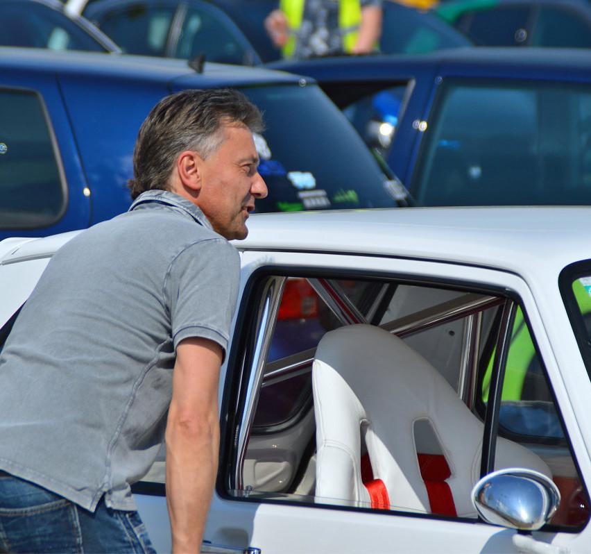 Bavarian Car Meeting Ingolstadt Saisonstart 2018 69