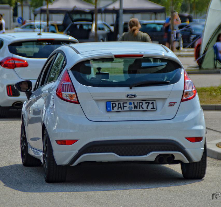 Bavarian Car Meeting Ingolstadt 6