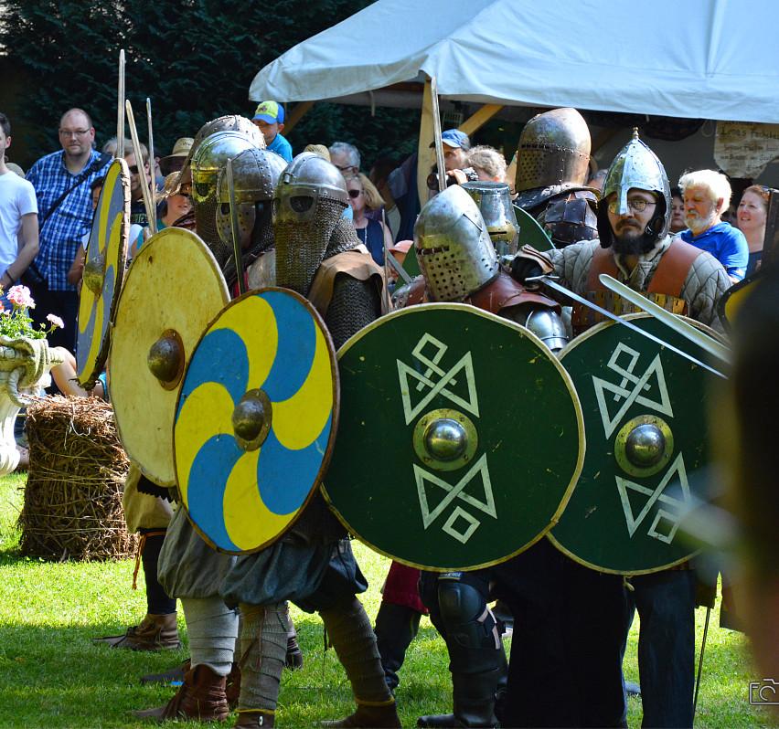 42 Mittelalterfest Sandizell
