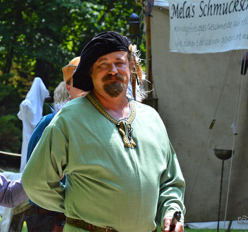 24 Mittelalterfest Sandizell