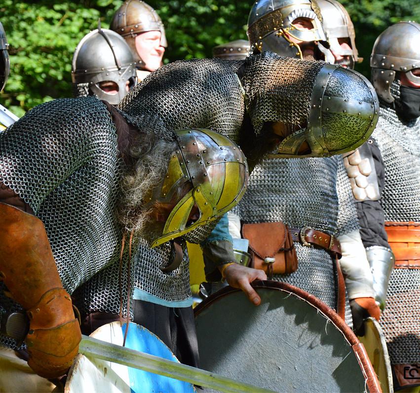40 Mittelalterfest Sandizell