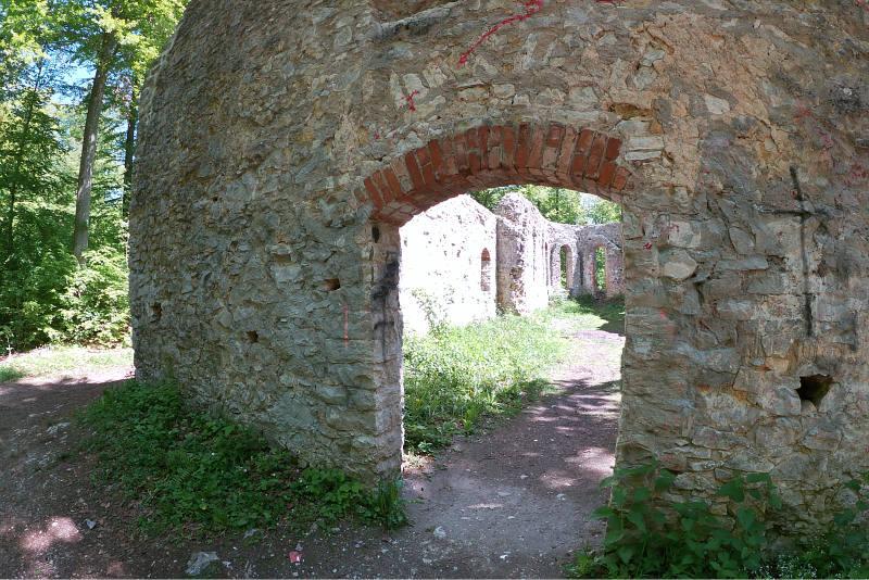 Uhlbergkapelle 5