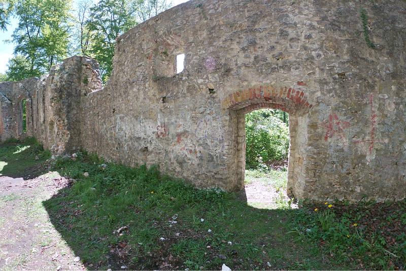 Uhlbergkapelle 3