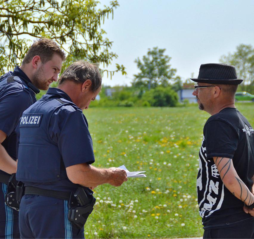 Tuning Explosion Regensburg 2018 11