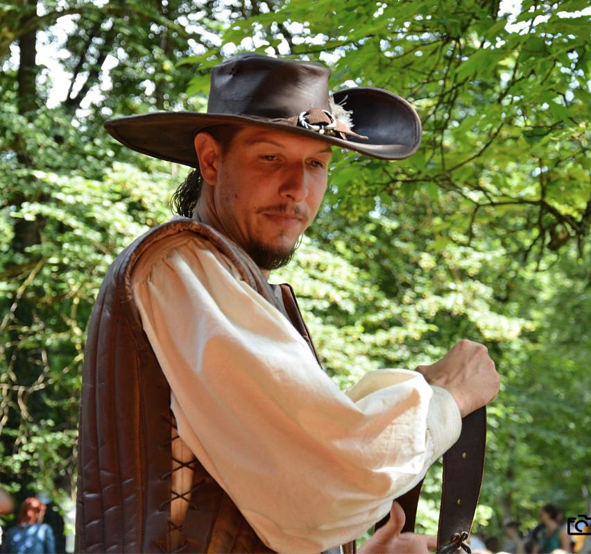 30 Mittelalterfest Sandizell