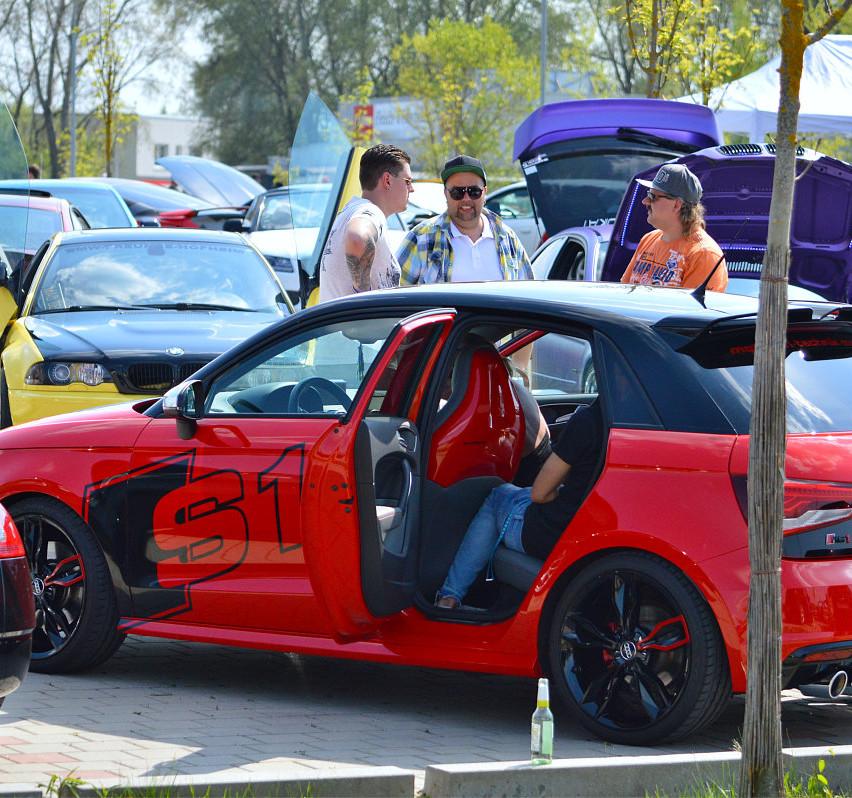 Bavarian Car Meeting Ingolstadt Saisonstart 2018 85