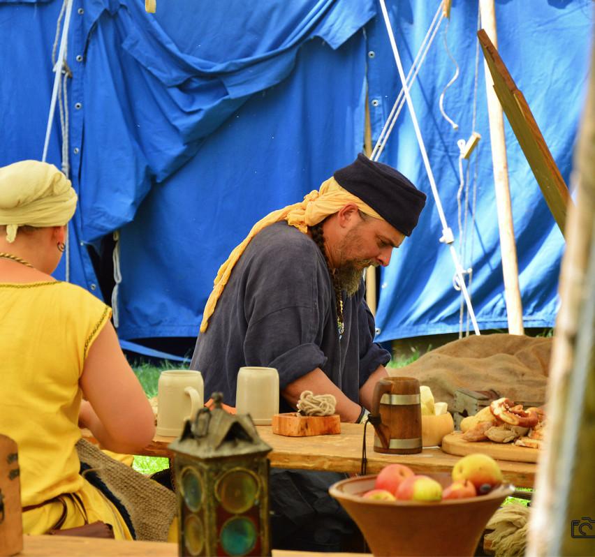 6 Mittelalterfest Sandizell