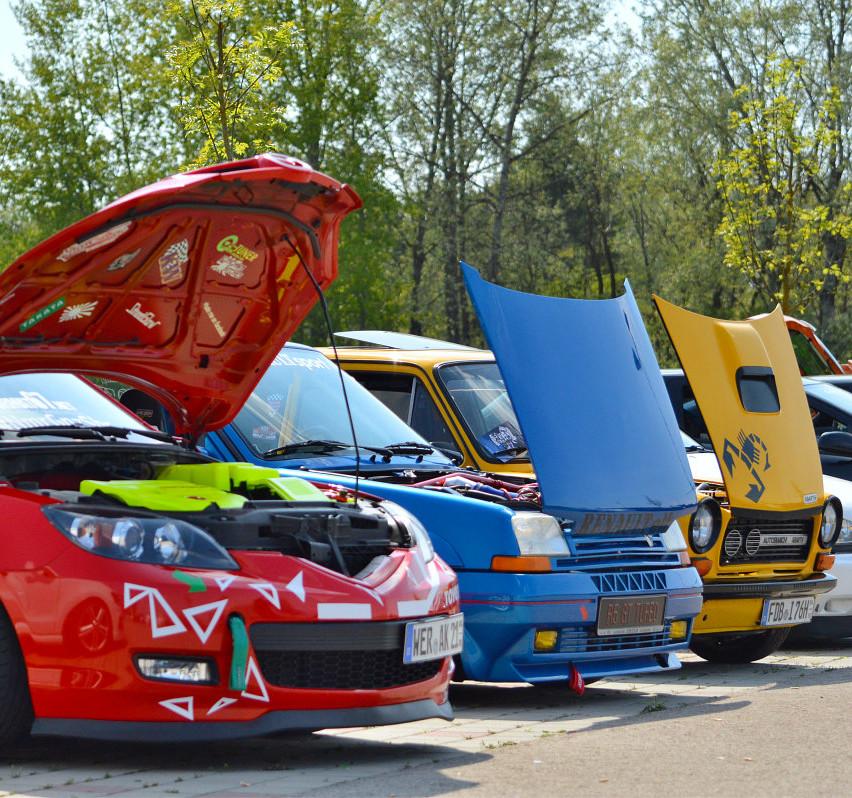 Bavarian Car Meeting Ingolstadt Saisonstart 2018 79