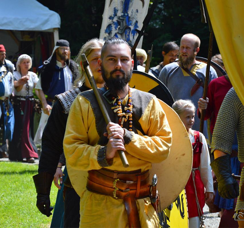 25 Mittelalterfest Sandizell
