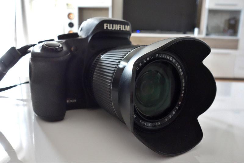 Fujifilm Finepix HS 50 EXR