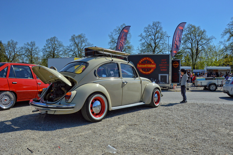 vw käfer tuning