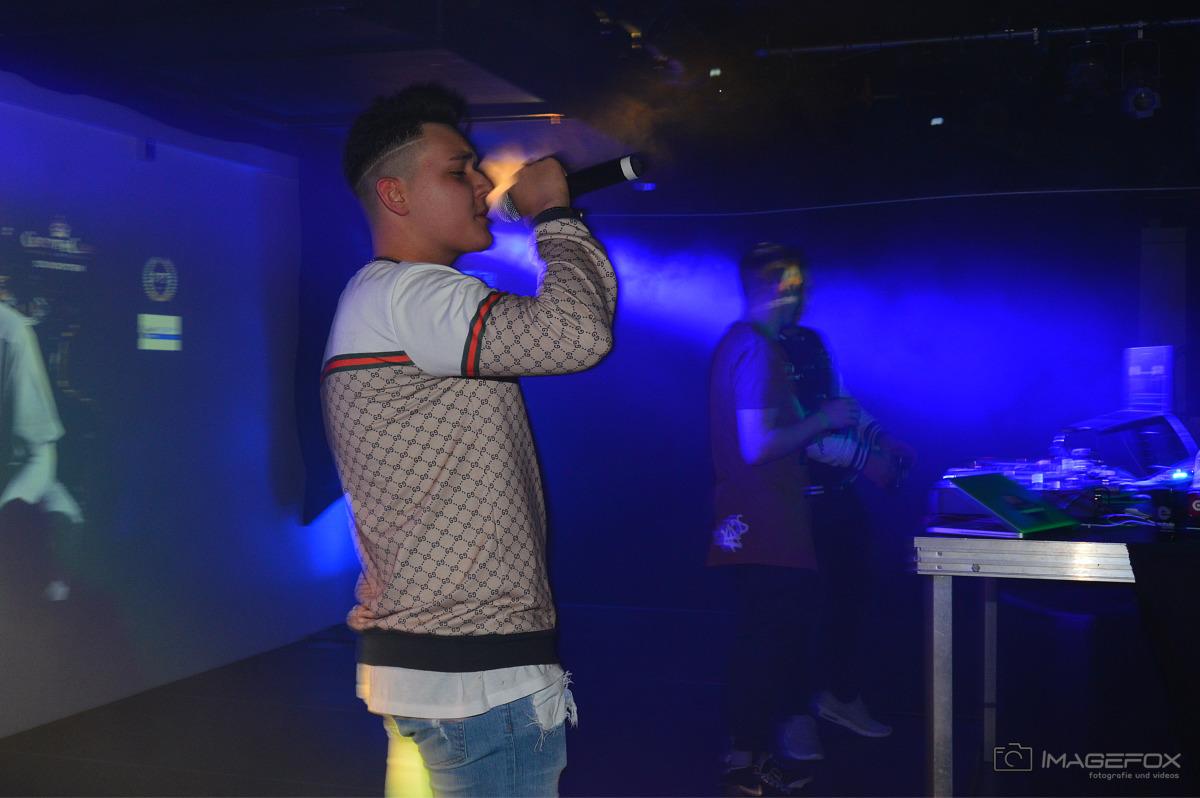 Blackout ft Kay One & Dj NTL 9
