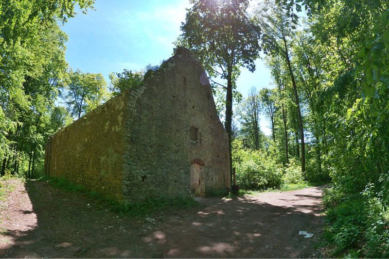 Uhlbergkapelle 2