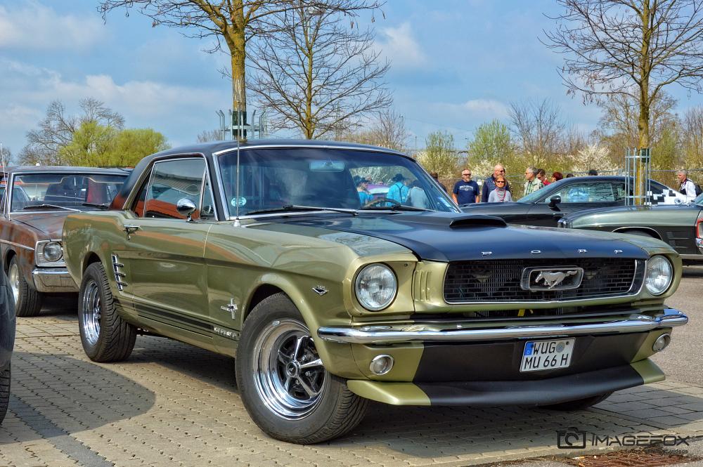 68  Us Car Treffen