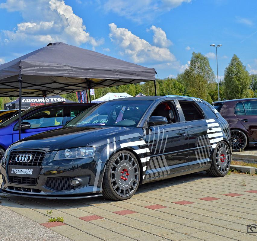 Bavarian Car Meeting Ingolstadt 25