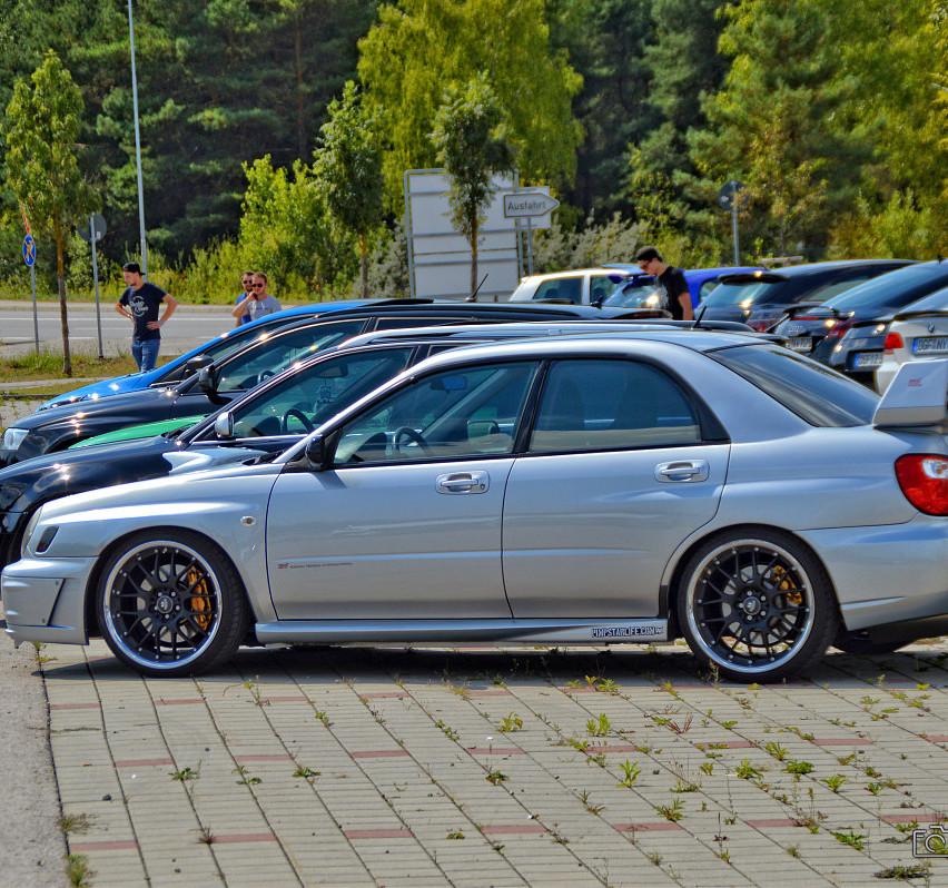 Bavarian Car Meeting Ingolstadt 20