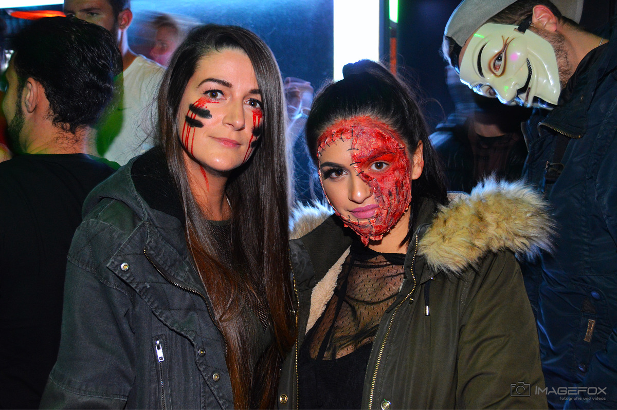 Outta Halloween Suxul 5