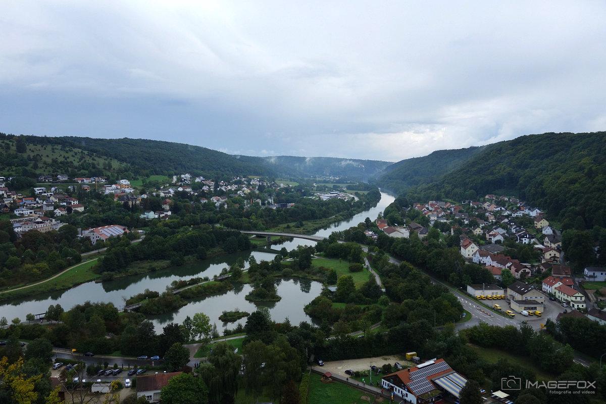 3 Burgruine Rabenstein - Riedenburg