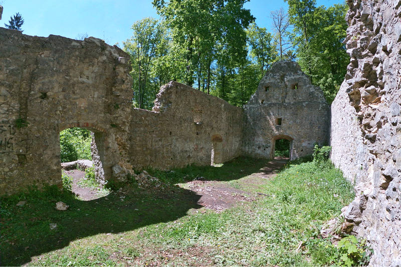 Uhlbergkapelle 7