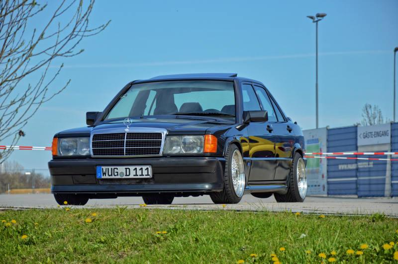 Bavaraian Car Meeting Saisonstart 7