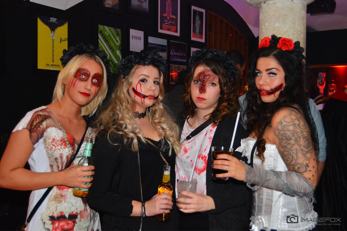Outta Halloween Suxul 11