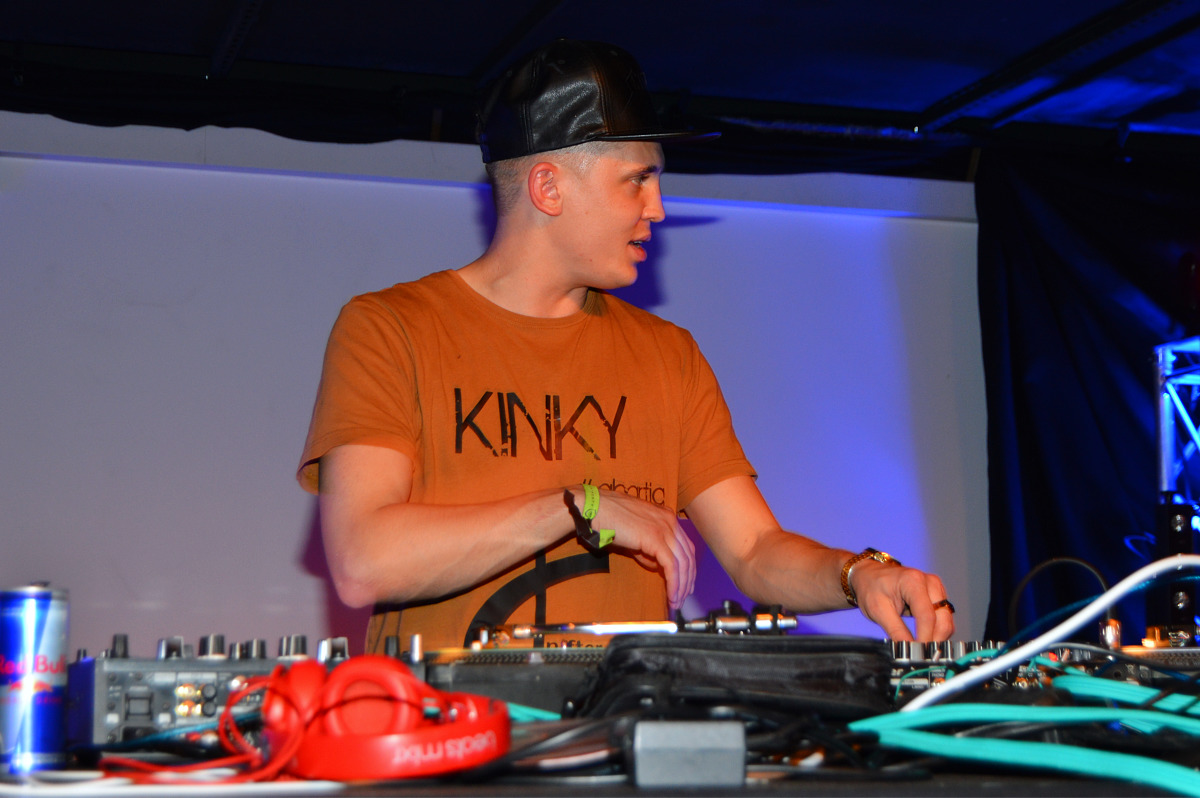 Blackout ft Kay One & Dj NTL 92