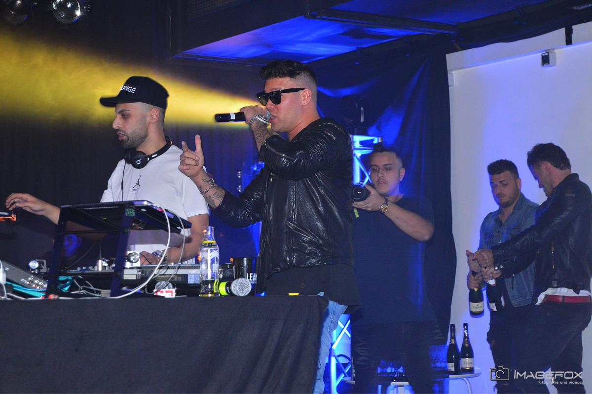 Blackout ft Kay One & Dj NTL 18
