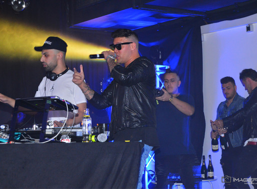 Blackout ft. Kay One & Dj NTL
