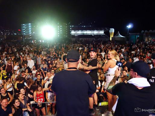 Hip Hop Garden Festival 2018