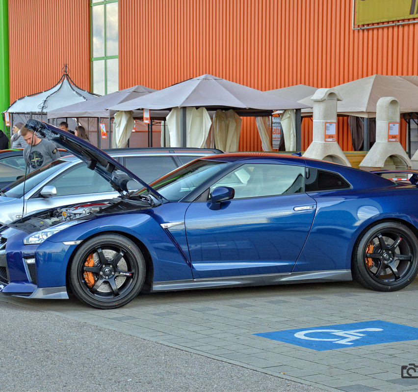 Fast and Furious Car Event Ingolstadt 5.